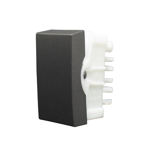 Módulo Interruptor paralelo - Alumbra Linha Inova Pro Class - Grafite